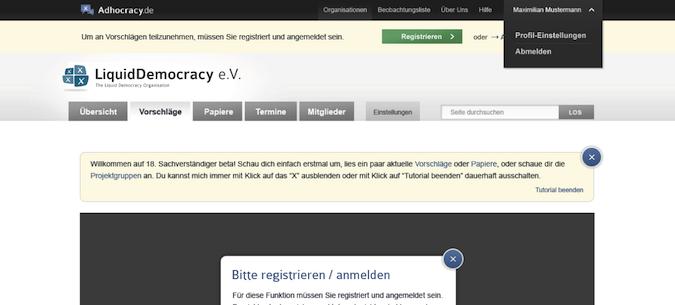 Adhocracy_de